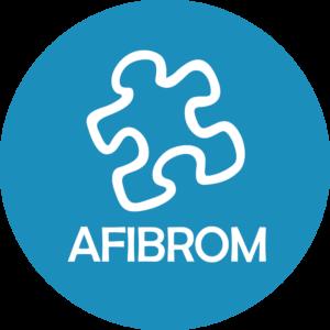 Logo de Afibrom